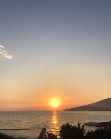 hotelsole-sunset